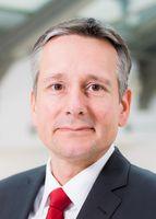 """Stefan Jochum, CEO von Santander Asset Management (SAM). Deutschland Bild: """"obs/Santander Asset Management Deutschland"""""""
