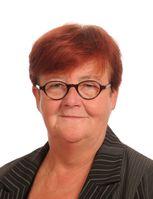 Margitta Mächtig Bild: Landtag Brandenburg