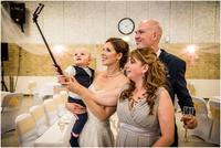 Hochzeit Familie Baby