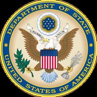 Außenministerium der Vereinigten Staaten