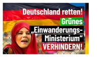 Einwanderungsministerium (Symbolbild)