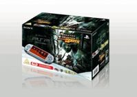 Monster Hunter PSP Bundle Bild: Capcom