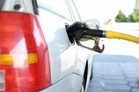 Tankstelle (Symbolbild)