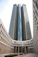 Deutsche PricewaterhouseCoopers International Limited (PwC) - Hauptniederlassung (Frankfurt)