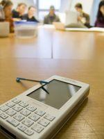 Smartphones im Unternehmen bereiten IT-Chefs sorgen. Bild: pixelio.de/Torsten Lohse