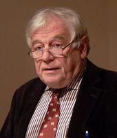 Wolfgang Benz (2013)