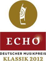 """Echo Klassik"" Logo"