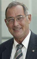 Ernst-Reinhard Beck Bild: CDU/CSU-Fraktion