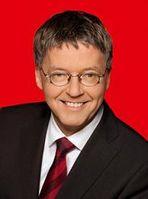 Hans-Peter Bartels Bild: spd.de