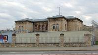 Justizvollzugsanstalt Naumburg
