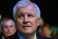 Horst Seehofer Bild: Metropolico.org, on Flickr CC BY-SA 2.0