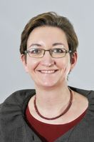 Klara Geywitz 2016