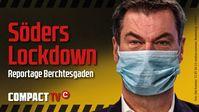 "Bild: SS Video: ""Der zweite Lockdown – COMPACT-TV war dort, wo Söders Hammer fiel: in Berchtesgaden"" (https://youtu.be/JJFr5NDIp_k) / Eigenes Werk"