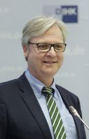 Martin Wansleben, 2017