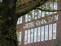 Gymnasium (Symbolbild)