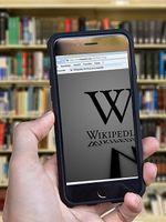 Wikipedia: Vandalenakt zeigt Schwachstelle auf (Foto: geralt, pixabay.com)