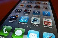 Fünf Jahre: Der App Store feiert Geburtstag. Bild: flickr.com/MacEntee