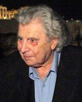 Mikis Theodorakis (2010), Archivbild
