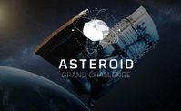 Asteroid Grand Challenge: Die NASA sucht Programmierer. Bild: nasa.gov