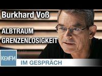 Burkhard Voß (2020)