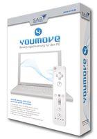 YouMove, die Bewegungssteuerung für den PC