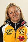 Claudia Nystad Bild: DSV