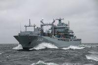 Bild:    Bundeswehr / Kim Brakensiek