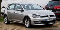 Der VW Golf VII ist die siebte Auflage des Personenkraftfahrzeugs VW Golf, die in Deutschland im Herbst 2012 auf den Markt gekommen ist.