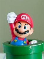 Super Mario: Neue KI hilft Spiel lernen.