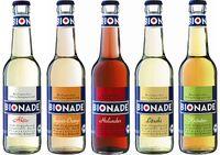 Bionade ist ein alkoholfreies Erfrischungsgetränk. Bild: BIONADE GmbH