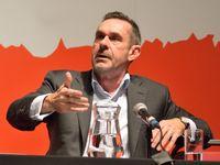 Paul Mason (2018)