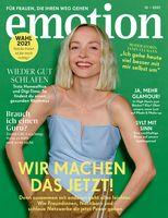 Bild: EMOTION Verlag GmbH Fotograf: Tristan Rösler