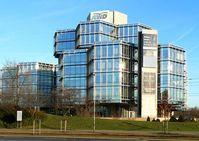 AWD Sitz in Hannover. Bild: AxelHH at de.wikipedia