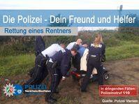 Bild: Kreispolizeibehörde Viersen