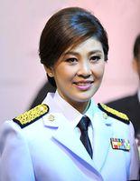 Yingluck Shinawatra Bild: Thailand government website / de.wikipedia.org