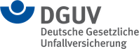 Logo Deutsche Gesetzliche Unfallversicherung