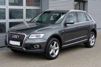 Audi Q5 (seit 2012)