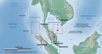 Suche nach dem vermissten Flug MH370