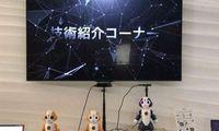 Roboter: Experimente in Japan zeigen bereits gute Ergebnisse.