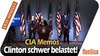 "Bild: Screenshot Video: ""CIA-Memos belasten Clinton: Wie in Russland über den Skandal berichtet wird"" (https://youtu.be/lCx119NYtdg) / Eigenes Werk"