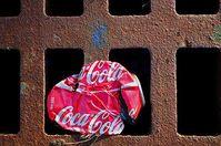 Coca-Cola: Politik geht gegen zu viel Zucker vor. Bild: flickr.com/Ian Muttoo