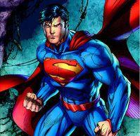 Superman: Er ist ein besseres virtuelles Vorbild. Bild: dccomics.com