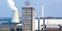 VW-Verwaltungsgebäude in Wolfsburg. Bild: VW of America, über dts Nachrichtenagentur
