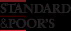 Standard & Poor`s Logo