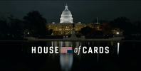 House of Cards ist eine US-amerikanische Fernsehserie, die seit Februar 2013 in den USA von Netflix per Streaming ausgestrahlt wird. Die Grundidee der Politthrillerserie basiert lose auf der gleichnamigen BBC-Serie, der als Vorlage der Roman Ein Kartenhaus diente.