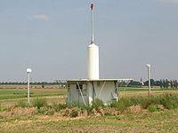 Drehfunkfeuer Bild: de.wikipedia.org