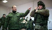 Bild: RIA Novosti - STIMME RUSSLANDS