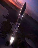 "Microlauncher der Rocket Factory Augsburg RFA /  Bild: ""obs/OHB SE"""