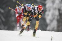 Nordische Kombination: FIS World Nordische Kombination - Klingenthal (GER) - 25.01.2013 - 27.01.2013 Bild: DSV