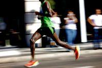 Joggen: Sport repariert Gehirnzellen. Bild: pixelio.de, Q. pictures